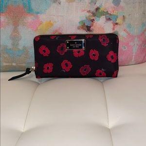 kate spade Bags - Large Kate Spade wallet